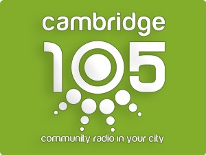 Cambridge 105 logo